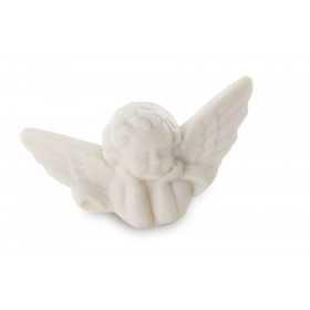Savons sujets Ange blanc miel - Carton 500
