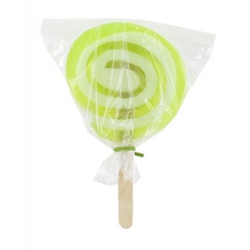 Bloc savon roulé citron vert - Bloc de 1,1 kg