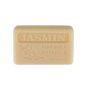 8 savons 125g non filmés - JASMIN