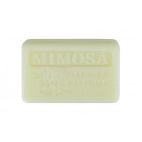 8 savons 125g non filmés - MIMOSA