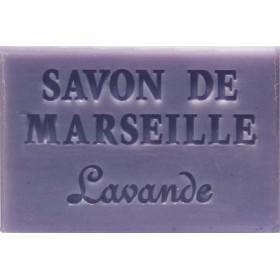 Savonnette Marseille 60g lavande - Lot 6