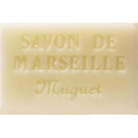 Savonnette Marseille 60g Muguet - Lot 6