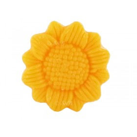 Savons Nature tournesol orange - Sac 50