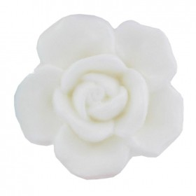 Savon rose blanche - Carton 450