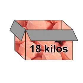 Mini-billes  mangue - Carton 18 kilos