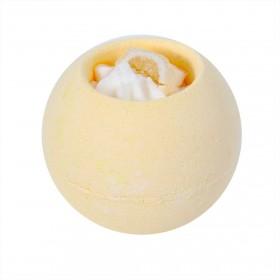 Large ball Fizzers 180g Orange/Cinnamon - Box of 11