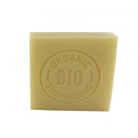Shampoing solide bio - Cheveux Délicats - Boite de 11