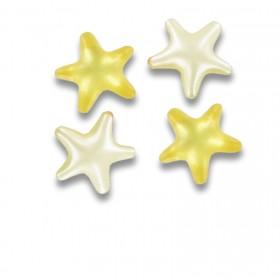 Perle de bain étoile parfum ananas - Carton 1200