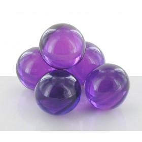 Perle de bain parfum lavande - Sac 50