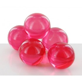 Perle de bain parfum passion - Carton 1200