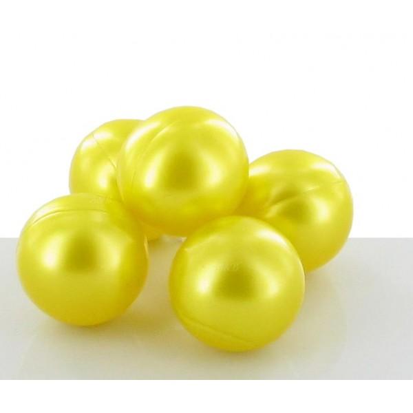 Perle de bain parfum chèvrefeuille - Sac 200