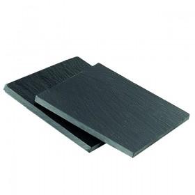 Petite ardoise 9x9cm - Carton 50