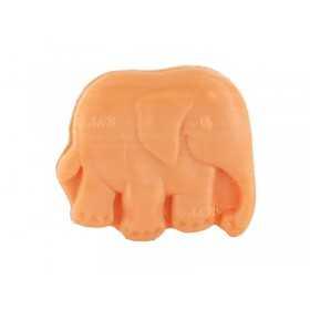 Savons Elephant plat 25g - Sac 50