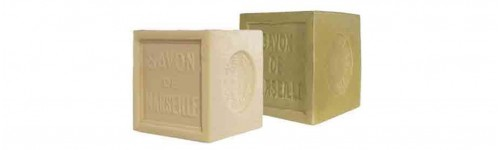 Traditionnal soaps